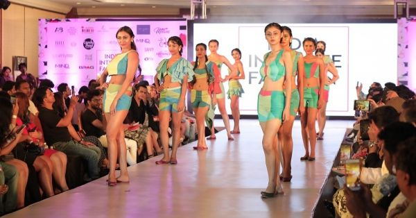 f9a8bf96cb 5 Lingerie Trends From India Intimate Fashion Week 2018