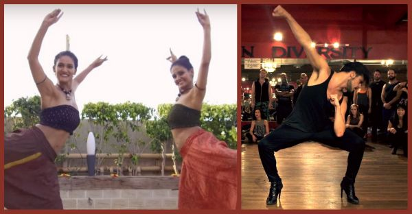 #InternationalDanceDay: These Dance Videos Will Keep You On Your Toes