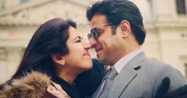 OMG... Are Karan Patel And Ankita Bhargava Expecting Their First Baby?