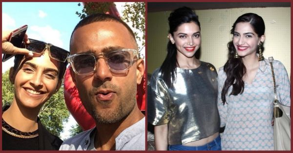 While Ranveer Singh Will Be There, Deepika Padukone To Give Sonam's Shaadi A Miss!