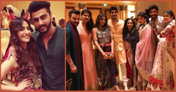 The Kapoor Khandaan Is In Full Shaadi Mode - Here's What Sonam & Her Cousins Are Up To!