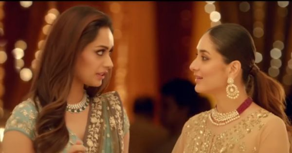 Manushi Chillar & Kareena Kapoor Bonded At A Wedding And Here Are All The Secrets They Shared!