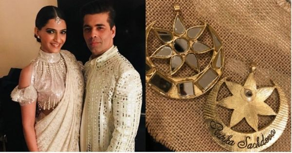 Sonam Kapoor Wedding.All The Wedding Gifts That Sonam Kapoor Has Received Popxo
