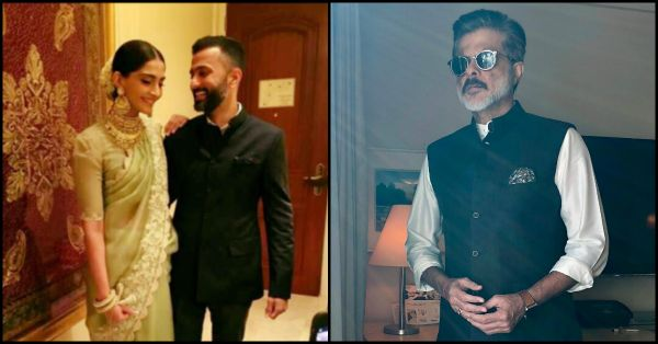 What Does Daddy Cool Anil Kapoor Think About His Damaad, Anand Ahuja?