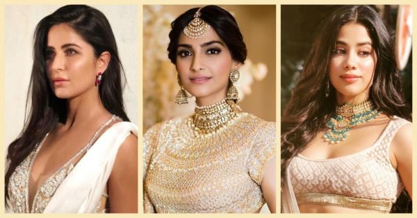 #SonamKiShaadi: Beauty Hits And Misses From The Fashionista's Wedding Festivities!