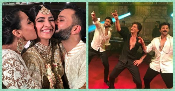 41 Moments From #SonamKiShaadi That We'll Remember For A Long, Long Time!
