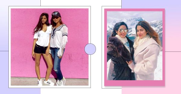 Like Mother, Like Daughter: 13 Celeb Duos That Are More Than Just #FashionGoals!