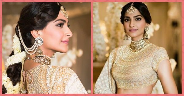 Bride-To-Be? Yummy Smoothies To Get Glowing Skin Just Like Sonam Kapoors!