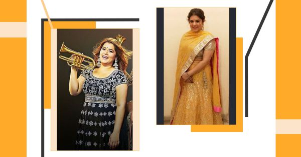 Shikha Talsania's Curvy Girl Style Guide For Your *Veere Di Wedding*