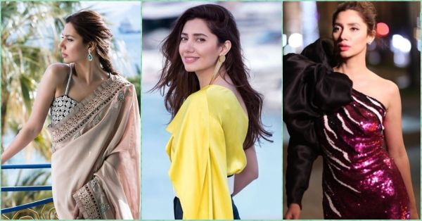 How Mahira Khan Stole The Spotlight Away From Sonam, Aish & All Of Bollywood!