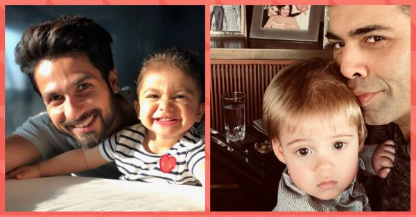 13 Bollywood Fathers Who Deserve The 'World's Best Dad' Mug!