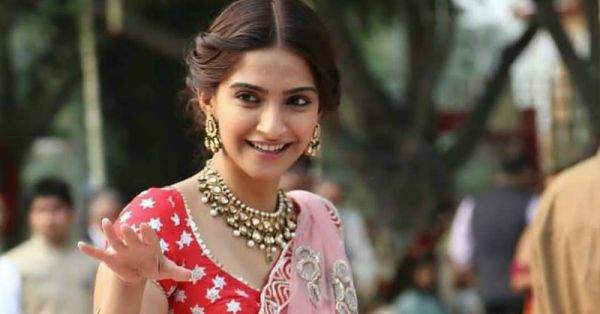 I Don't Want A Wedding Like Sonam K Ahuja's... But I'll Be A Bride Like Her