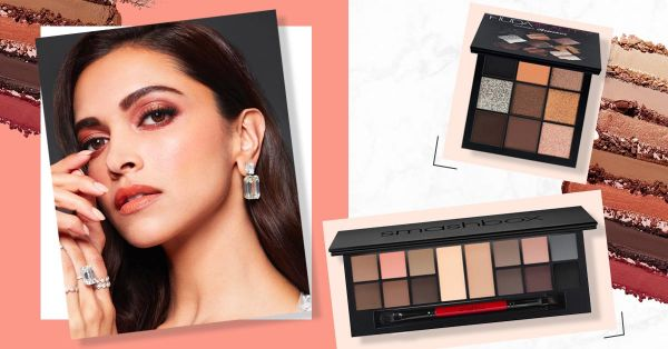 #EyeSpy: These Eyeshadow Palettes Are Going To Be Perfect For Summer