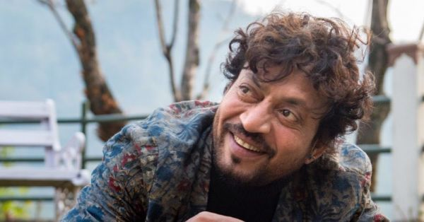 Amidst Cancer Treatment, Irrfan Khan Returns To Twitter To Celebrate New Beginnings!