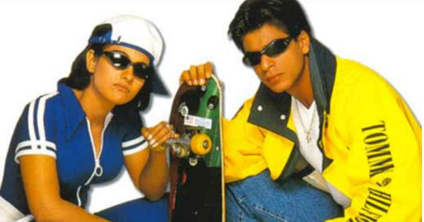 Why Anjali From *Kuch Kuch Hota Hai* Was WAY More Fashionable Than Tina