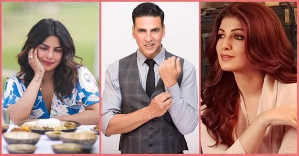 7 Times Akshay Kumar Was The Khiladi Of Scandals!