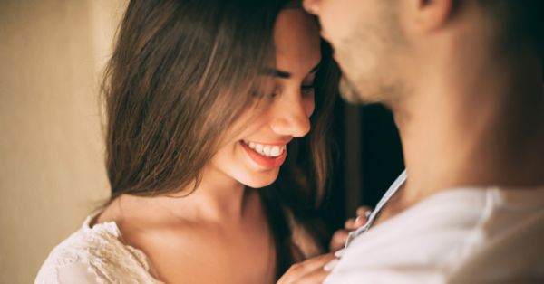 How Much Sex Do Married Couples Really Have... 10 Couples Reveal The Truth!