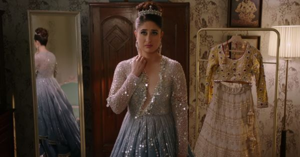 The Surprising Reason Why Kareena's Pregnancy Was Written Out Of Veere Di Wedding's Script