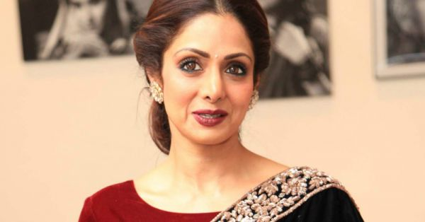 The Kapoor Family Did The *Sweetest* Thing For Sridevi's Fans