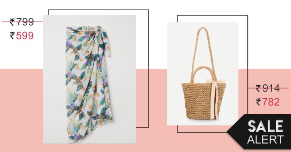 *Sale* To The Sea With These Beach-Worthy Accessories For Your Next Vacay!