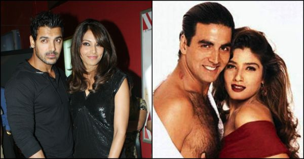 Bollywood Celebrities Who Were Engaged But Did Not Get Married!