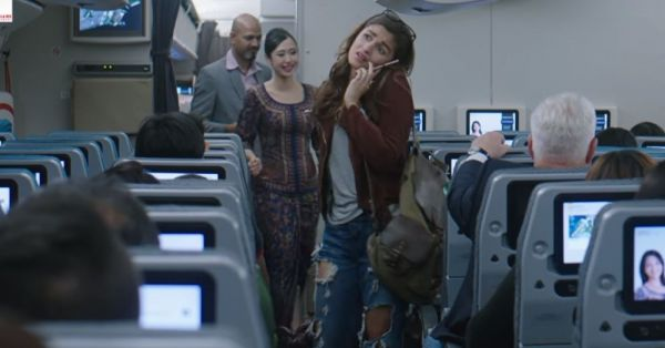9 Epic Conversations That'll Happen When Indians Start Making Phone Calls On Flights