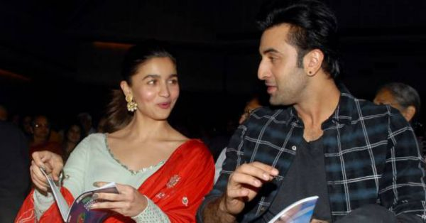Rishi Kapoor Is Showering Love On Alia Bhatt's Family (Just Like A Happy Father-In-Law)