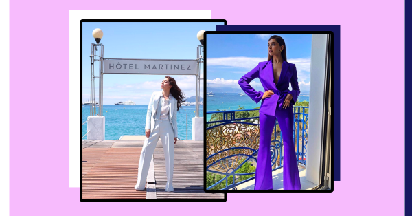 Suit Up Like A Star: The Pantsuit Trend Is Still A Winner For These Bollywood Celebs!