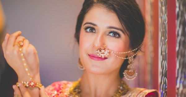 Replace Your Drugstore Products With These Natural Home Remedies For That Bridal Glow!