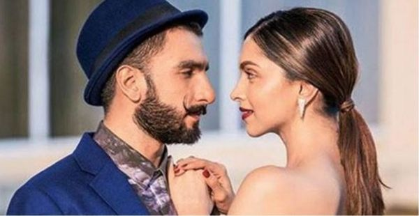 Save The Date! Deepika & Ranveer's Wedding Date Is Out & It's Sooner Than We Expected!
