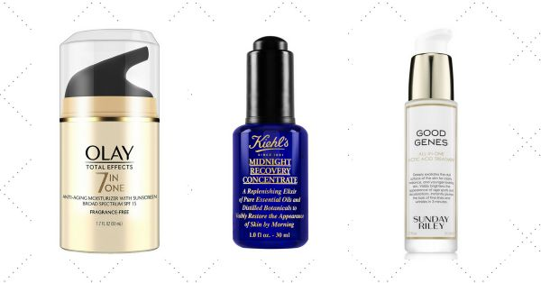 #IWokeUpLikeThis: 13 Of The Best Night Creams For Every Budget!