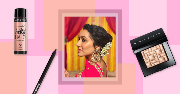 Shraddha Kapoor's Summer Wedding Look Is Giving Us Major Makeup Goals!