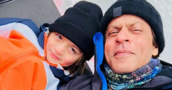 What Makes AbRam The True Prince Of Bollywood?