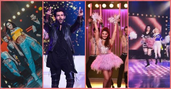 See The Tinseltown Celebs That Set The Stage Ablaze at IPL 2018 Finale