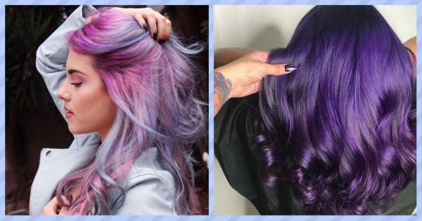 9 Hair Colour Trends For The Kind Of Gal Who Likes To Takes Risks Every Once In A While