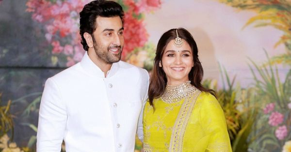 Looks Like Ranbir Kapoor's Mother, Sister And Ex Approve His Relationship With Alia Bhatt