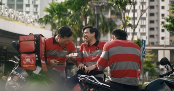 This Viral Ramadan Advertisement By McDonald's Will Make You Say, 'I'm Lovin' It'