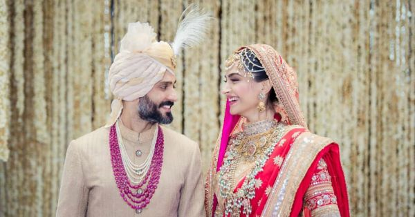 Everything You Need To Know To Pull Off A Wedding Just Like Sonam's!