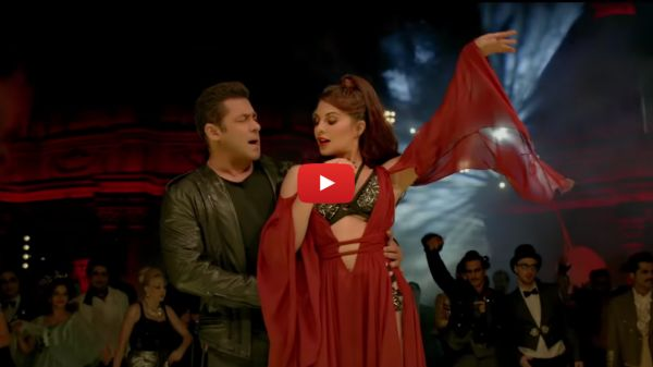 Salman Khan Is The New Jacqueline In 'Allah Duhai Hai' & He's Looking HOT... With Anger!