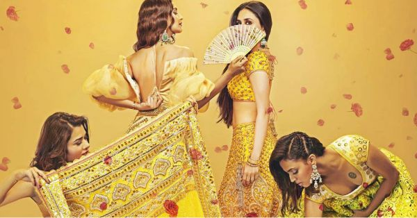 Veere Di Vintage: Sandeep Khosla Just Revealed This Actress's VDW Lehenga Is 25 Years Old!