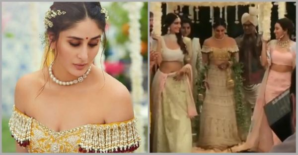 9 Wedding Ideas We Got While Watching Veere Di Wedding!