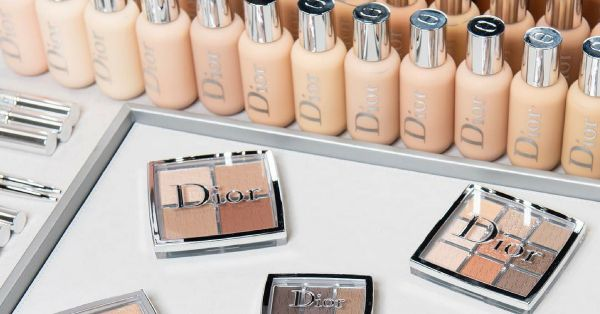 Dior's New Backstage Makeup Line Is #Luxe But It Won't Burn A Hole In Your Pocket!