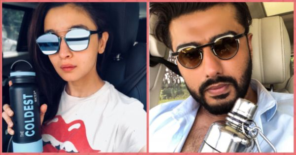 Alia Bhatt, Ranbir Kapoor, Arjun Kapoor Come Together To Beat Plastic Pollution