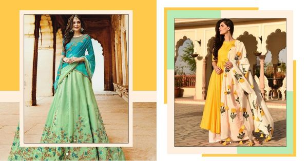 Indian Wear Websites That Are Selling Pretty Much Everything Desi (And At Great Prices!)