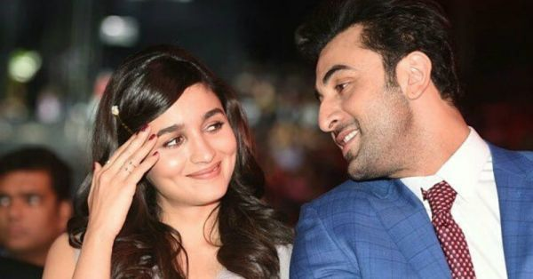 Alia Bhatt Reveals That She Doesn't Mind Getting Married Soon, Ranbir Do You Hear That?