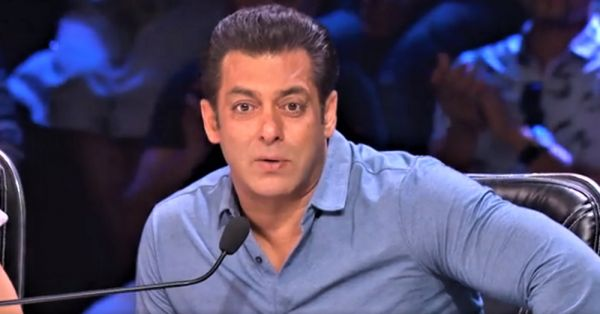Salman Khan Fat-Shamed A Woman On National Television And Now His Business IS Our Business
