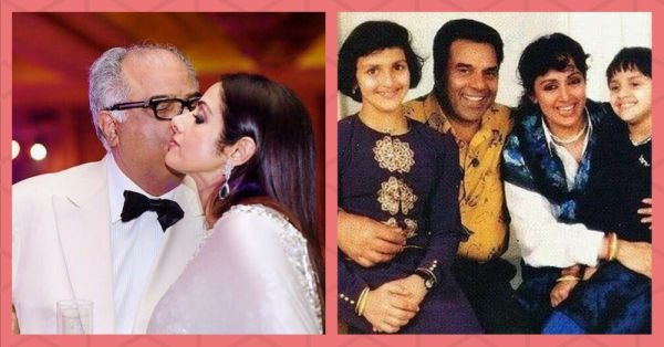 These Men Left Their First Wives To Find Marital Bliss With Bollywood Actresses