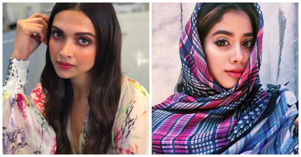 Brow Chica Wow: These Bollywood Celebs Have Eyebrows On Fleek