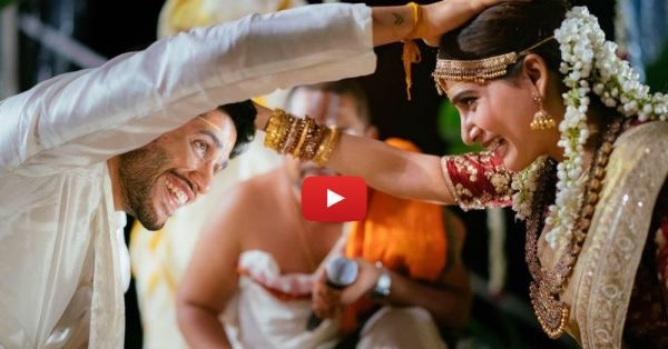 Put Everything Aside, Samantha Prabhu & Naga Chaitanya's Magical Wedding Video Is Finally Out!