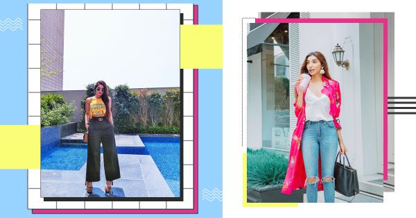 Fresh Off The Rack Summer Combinations You Can Create With The Clothes You ALREADY Own!